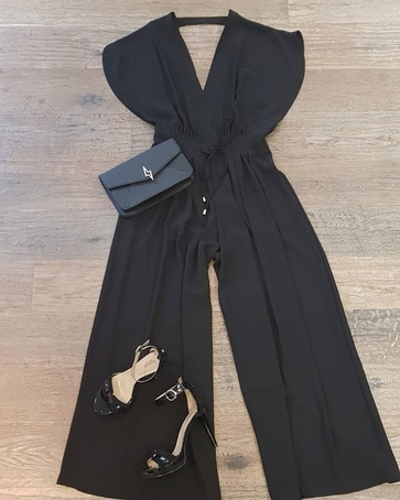 Shabby jumpsuit. Exclusief verkrijgbaar in Nederland.