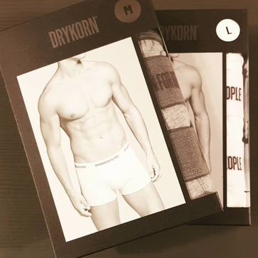The perfect underwear for men.