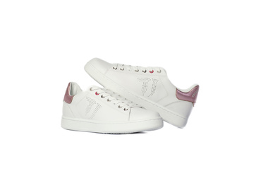 Trusardi tennis sneakers
