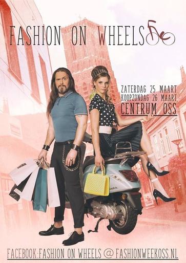 Oss Fashionweek Zomer 2017