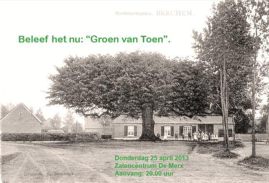 Groen van Toen