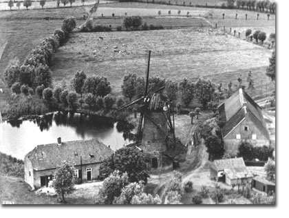 Kildonkse molen