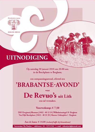 Brabantse Avond