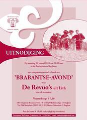 Brabantse Avond 2010