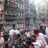 Sanfermines_Vaquillas_Pamplona