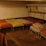 bedden in postel