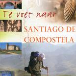 Boekomslag Santiago