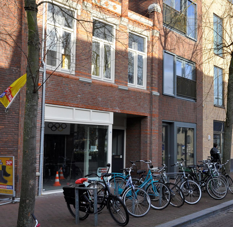 Hooghuisstraat 14