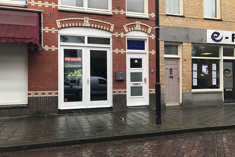 Hooghuisstraat 33