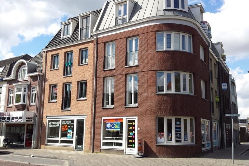 Hooghuisstraat 36