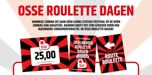 Osse Roulette Dagen