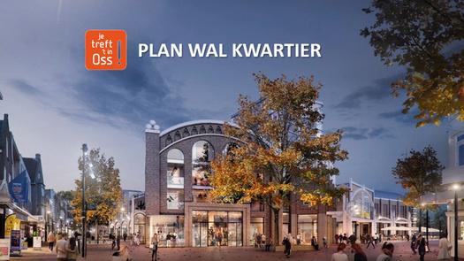 Plan Wal Kwartier