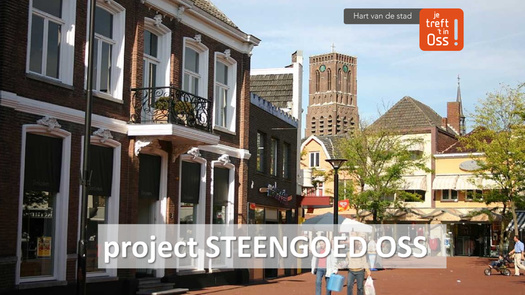 project Steengoed Oss