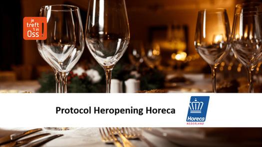 Protocol Heropening Horeca - KHN