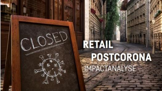 Rapport Retailagenda - juli 2020