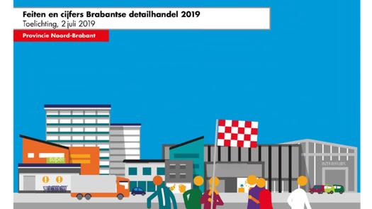 Toelichting Feiten en cijfers Brabantse detailhandel 2019