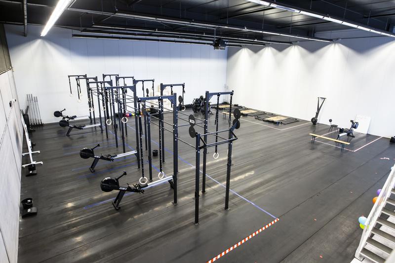 CrossFit Noordkade
