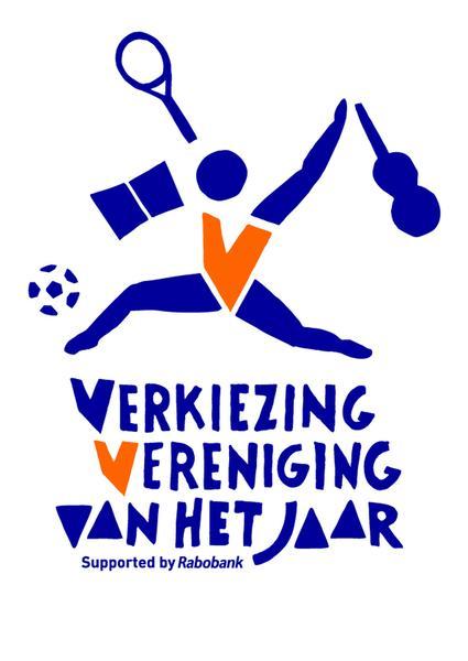 De verkiezing Vereniging van het Jaar start op 2 april!