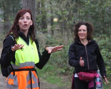 Wandeltraining en wandelgroepen mogen weer beginnen!