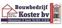 Bouwbedrijf Koster