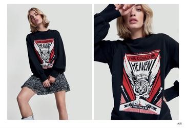 Reserveer alvast deze sweater levering 4 december