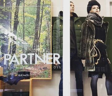 Live autumn at Partner.