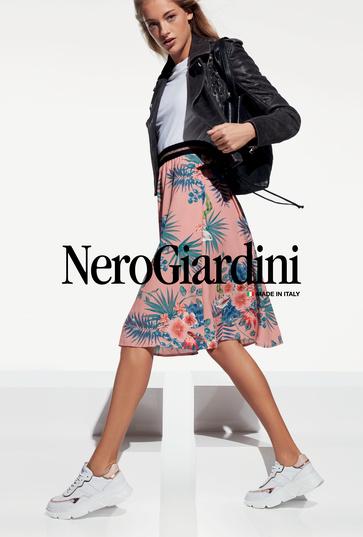 Nerogiardini schoenen collectie, neem contact met ons op voor de juiste maat.