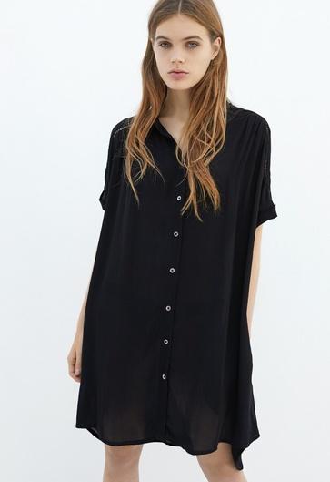 Alix The Label black dress