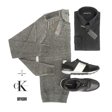 Calvin Klein, Cast Iron en Drykorn