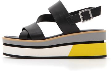 Nerogiardini fashion sandaal limited idition €159,95