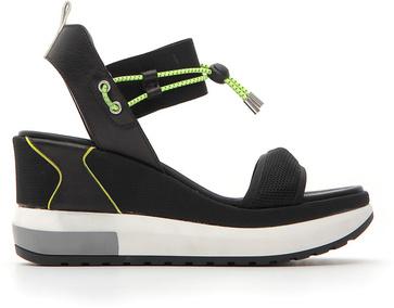 Nerogiardini sleehak/sneaker/pump €149,95