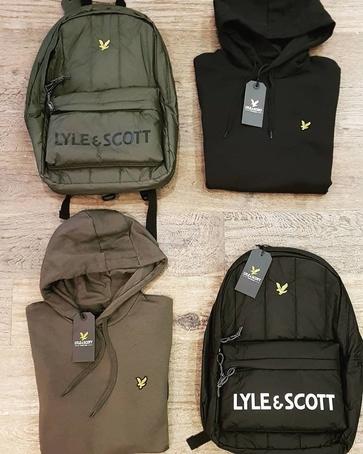 #new #arrivals #lyleenscott