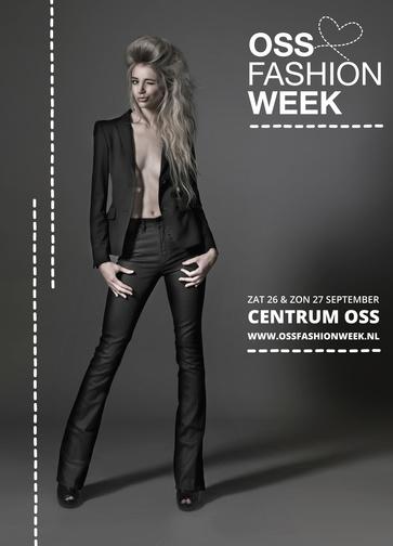 Oss Fashionweek