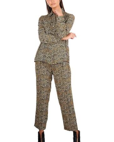Panter suit.