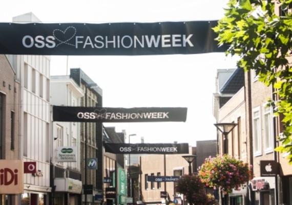 Modeshows, design district, men's area en workshops in het centrum van Oss. 2 x per jaar is alles aanwezig voor de beleving van Fashion in de breedste zin van het woord.