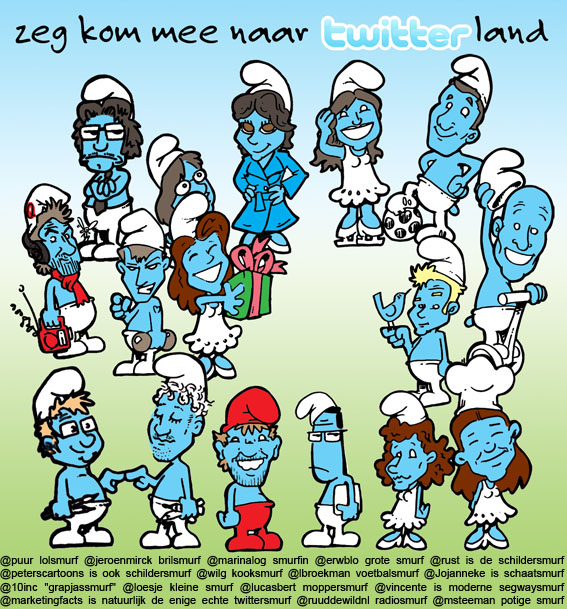 Smurfenland_door_peterscartoons