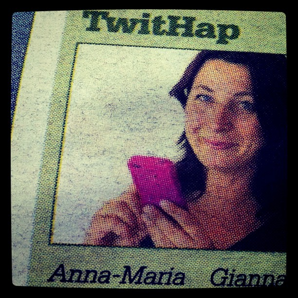 Anna-maria giannattasio in media