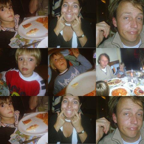 Knappefamilie