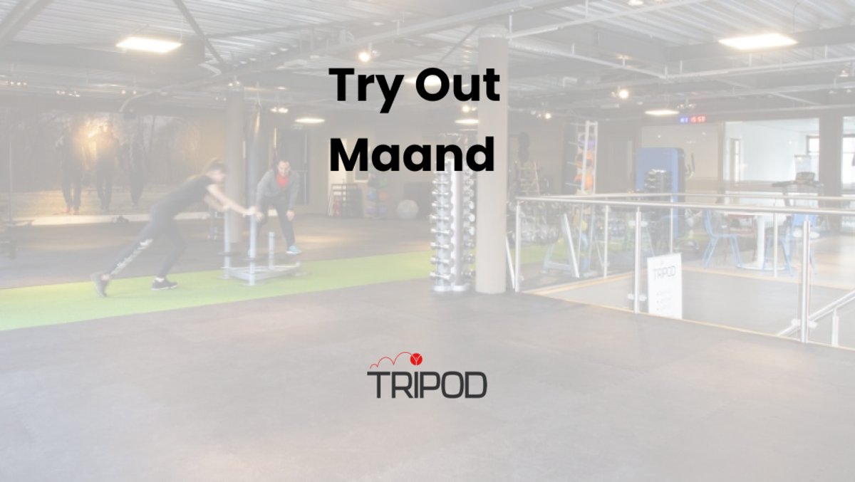 Try Out Maand
