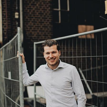 Arjen Benach